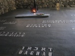 Yad Vashem (Holocaust Museum)
